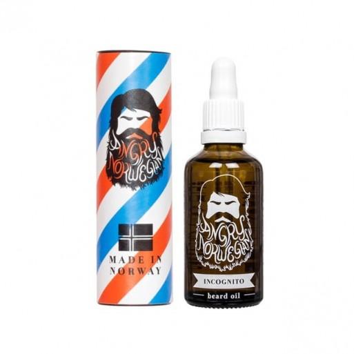 Angry Norwegian Olje za brado INCOGNITO 40 ml