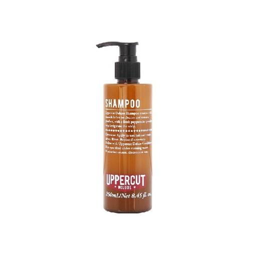 Uppercut Šampon za lase 250 ml