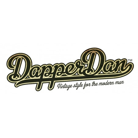 DAPPER DAN - DON DRAPER